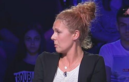 Minina majka Ivana Vrbaški se posavetovala sa advokatom nakon Mensurovih oštrih PRETNJI! (FOTO)