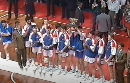 Legendarni košarkaš PRIZNAO: Jugoslavija je najjači tim koji se ikada pojavio (VIDEO)