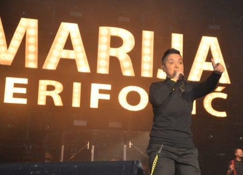 Marija Šerifović otkrila datum kada će ponovo zapevati pred publikom u Sava centru (FOTO)