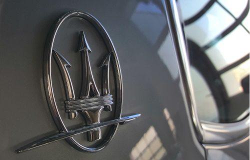 Moderni Maserati Ghibli biće HIBRID: Jedno punjenje, puno kilometara (VIDEO)