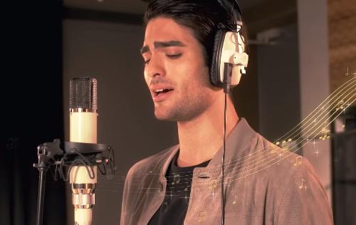 Zvezda društvenih mreža: Mateo Bočeli oduševio svojom izvedbom Diznijevog hita (VIDEO)