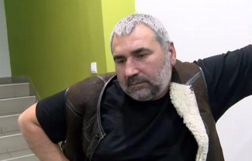 Miki Đuričić: Mogao bih do kraja života da NOSIM NANOGICU! (FOTO)