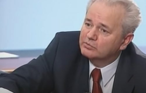 STROGO POVERLJIVO: Putin i CIA rušili Miloševića! Isplivale su najveće TAJNE Moskve