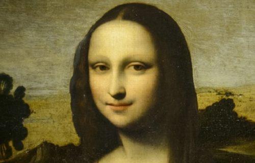 Umetničko čudo se dogodilo, OŽIVELE Mona Liza i Devojka sa bisernom minđušom (VIDEO)