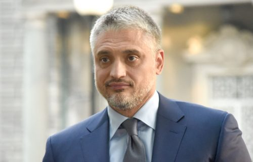 Čedomir Jovanović stigao u Treće tužilaštvo: Na SASLUŠANJU zbog NAPADA na fizioterapeuta