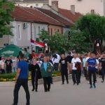 Nikšićani uz BRAĆU sa Kosova: Skup podrške Srbima koji trpe TEROR lažne države