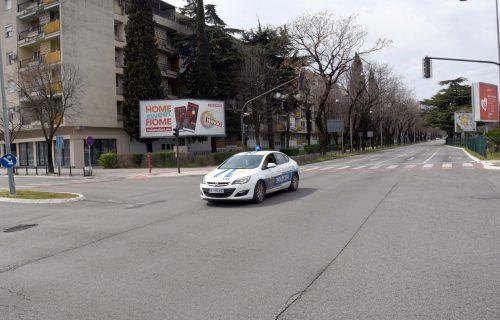 Crna Gora primorana da uvede RIGOROZNE mere: Dva velika grada pred zatvaranjem