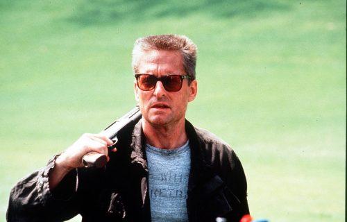 """""""Džoker"""" skoro 20 godina ranije: Majkl Daglas je utabao stazu kojom je Hoakim Finiks hodao"""