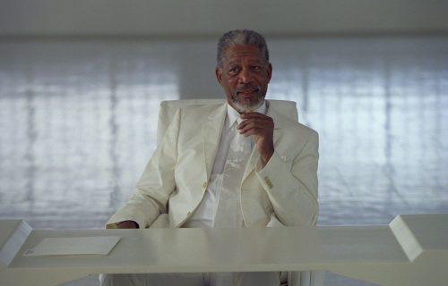 Najbolje uloge Morgana Frimana: Bog među glumcima