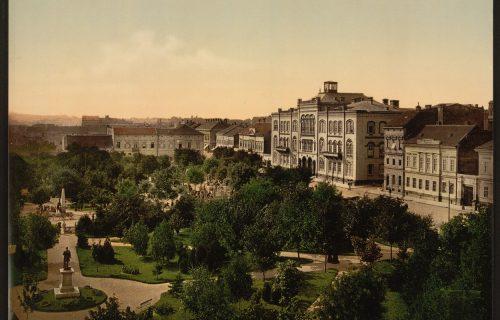 Beograđani su pre 117 godina bežali od SATANE na četiri točka, a onda je nestao bez traga (FOTO)