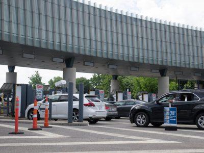 Naoružajte se STRPLJENJEM: Na ovim graničnim prelazima su NEPREGLEDNE kolone – čeka se po dva sata