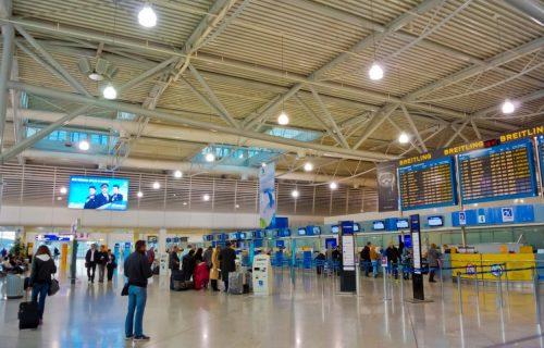 Tuga: Otac troje dece na aerodromu čekao porodicu sa leta, pa na užasan način SAZNAO tragične vesti