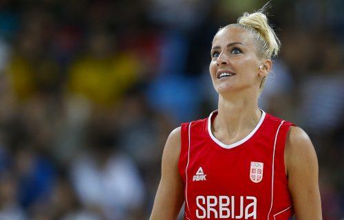 Sportska Srbija u šoku: RASISTIČKA poruka Milice Dabović, ovo se NIKOM neće dopasti! (FOTO)