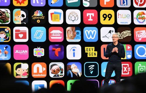Apple WWDC: Stižu Widgeti, pametnija Siri i novitet koji korisnici čekaju od 2007! (VIDEO)