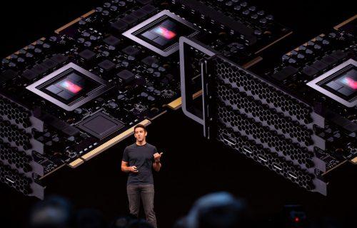Mac računari sa Apple čipovima postaju stvarnost (VIDEO)