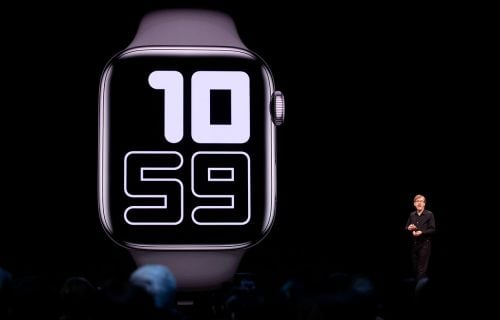 Nema igre! Apple Watch prati da li redovno perete ruke (VIDEO)
