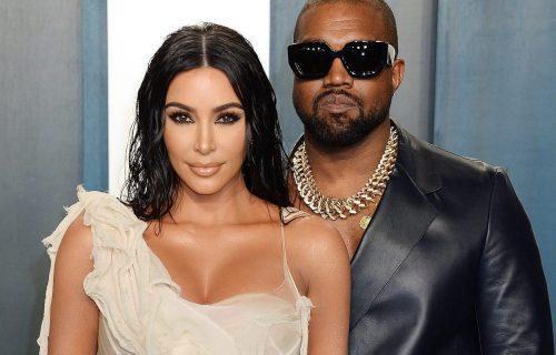 Posle Kanjeovih SKANDALOZNIH objava, oglasila se Kim: Nikad nisam javno govorila o tome... (FOTO)