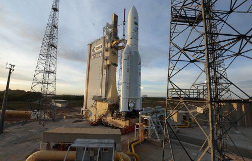 Rakete, sateliti i brzi internet: Evropa ima velike svemirske ambicije