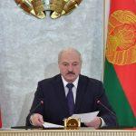 """Lukašenko POBESNEO zbog krivične prijave u Nemačkoj: """"Naslednici fašizma nisu u položaju da mi sude"""""""