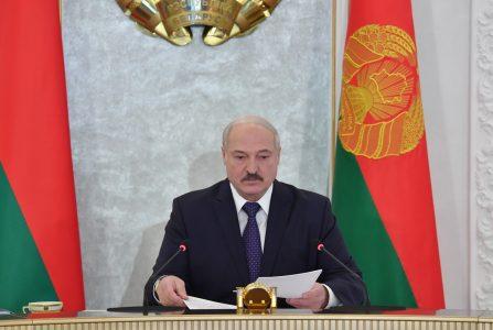 Sprečen ATENTAT na Lukašenka: Dogovarali se preko mesindžera, a uključeni su bili i beloruski generali