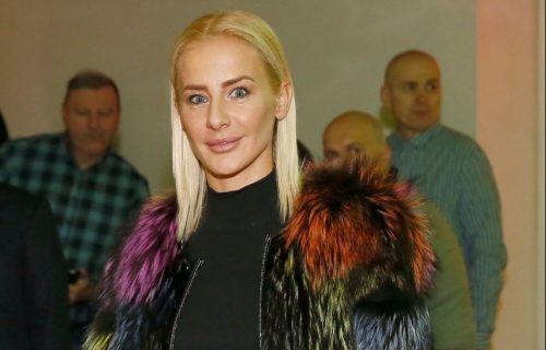 """Milica Dabović zabrinula pratioce na Instagramu: """"Otišla sam i više se NIKADA vratiti neću"""" (FOTO)"""