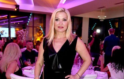 Ćerka Sanje Đorđević je prava LEPOTICA: Posvetila se OBRAZOVANJU i završila težak fakultet (FOTO)