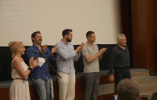 Odbor filmskog festivala odlučio: Odlaže se Sofest