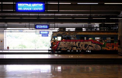 Putnički vozovi iz Srbije od sutra ponovo saobraćaju do Budimpešte
