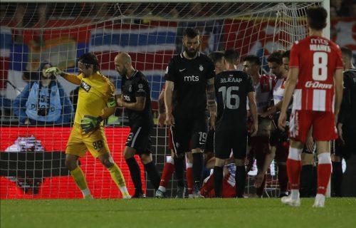 Fudbaler Partizana posle borbe sa koronom: Ozbiljna bolest, posle finala Kupa počeo je PAKAO!