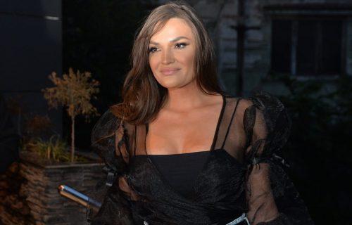 Tamara Milutinović drastično smršala, pa priznala: Izgubila sam apetit! (FOTO)