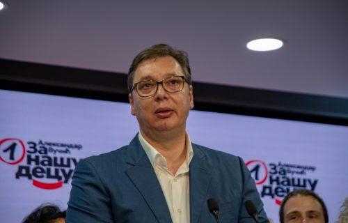 """""""Evo, 12. put umirem od korone"""": Vučić otkrio pravu istinu o svom zdravstvenom stanju"""