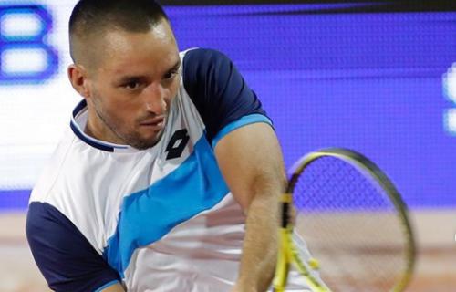 Gubi i od nepoznatih: Troicki razbijen na turniru u Kazahstanu