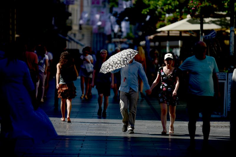 Do kada će trajati OPAKE temperature? Meteorolog upozorava na opasnost od toplotnog UDARA