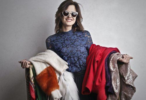 Kako da uz pomoć prave odeće i malo mašte sakrijete višak kilograma
