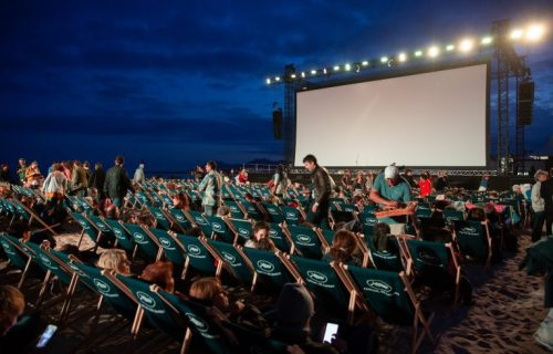 Industrija visi o koncu: Rat korone i američkih bioskopa se nastavlja