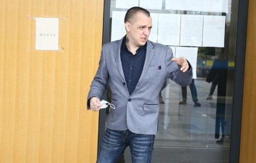 NAPETO na suđenju za ubistvo Jelene Marjanović: Rasprava trajala više od tri sata, Zoran sedeo mirno
