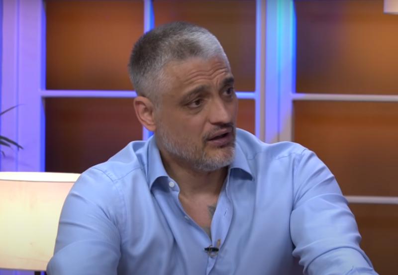 Čeda ima TUMOR: Stigle najnovije vesti o životnoj drami Jovanovića