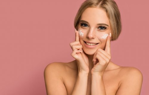 Ovo morate da znate: Kako da odredite vaš tip kože i pravilno negujete lice?