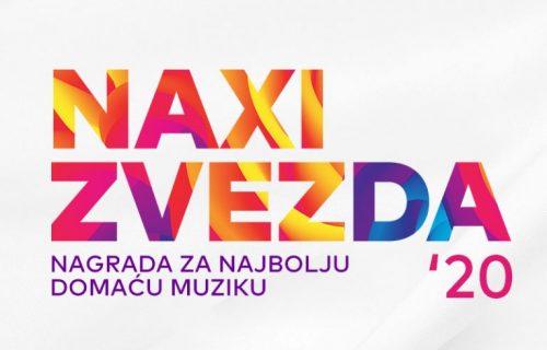 Evo koji pevači su dobili titulu NAXI ZVEZDA 2020: Oni su najbolji među najboljima! (FOTO)