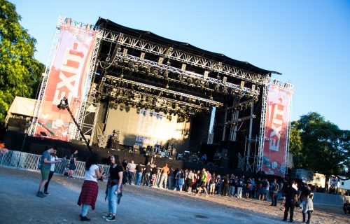 """Škarić: """"Festivali su otkazani u terminu u kome su bili predviđeni, ali to ne znači da neće biti održani"""""""