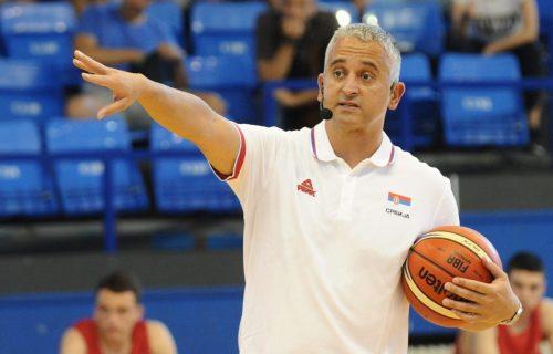 Nema NAJBOLJIH: Bez NBA i igrača iz Evrolige na selektorovom spisku