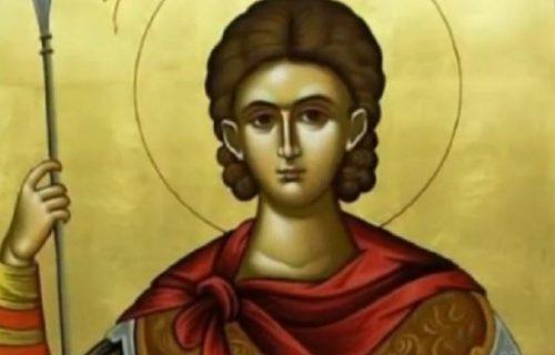 Danas slavimo sveca po kome je jedan srpski grad dobio ime, evo šta NE BI TREBALO da radite