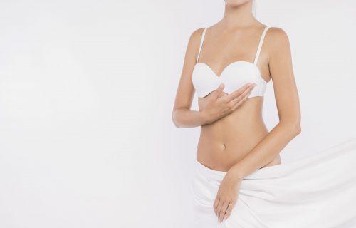 Obratite pažnju na kožu ispod GRUDI! Ovo su 4 vrste INFEKCIJA koje se mogu javiti tokom vrelih dana!