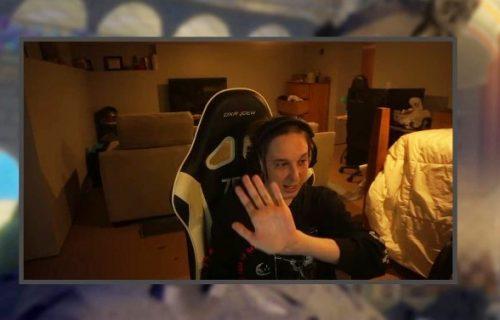 Uživala je u igrici kada se začuo PRASAK! Gejmerka preživela udar groma pred publikom (VIDEO)