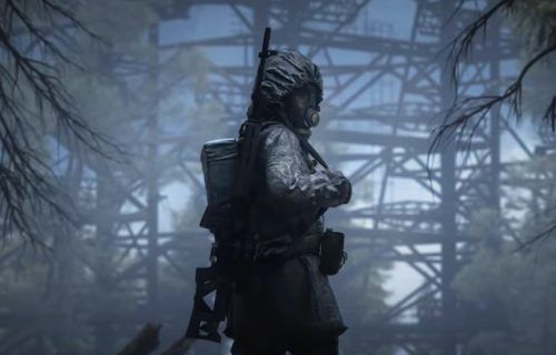Dobrodošli u Černobilj: Novi S.T.A.L.K.E.R. biće Xbox ekskluziva (VIDEO)