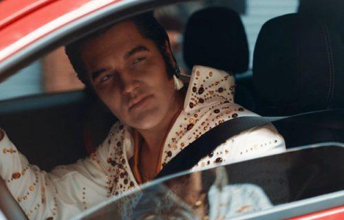 Elvis se vratio i reklamira Fiatov pick-up Strada! (VIDEO)