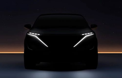 Svetska premijera: Električni Nissan Ariya stiže 15. jula (VIDEO)