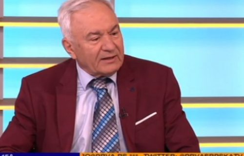 """""""Srce postaje MASA BEZ SNAGE"""": Dr Hadžitanović otkrio strašnu istinu kako korona razara mlade u Srbiji"""