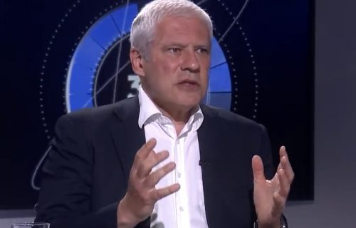 POZITIVAN TEST: Boris Tadić zaražen korona virusom!