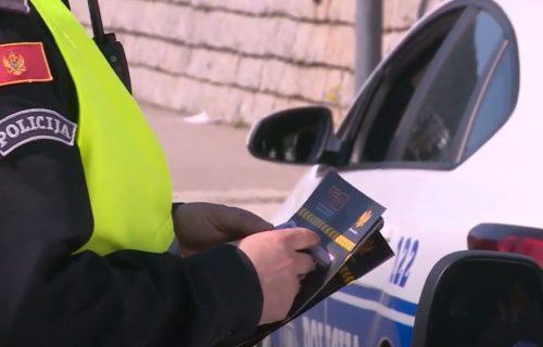 Težak udes na putu Danilovgrad-Nikšić, u sudaru više vozila ima mrtvih